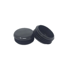 2 Inch Round Inserts | Tube Inserts | Andrew Plastics