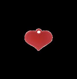 Heart Shaped Weight   Balloon Weights   Andrew Plastics