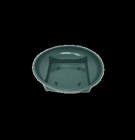 Large Square Round Dish   Dishes   Andrew Plastics