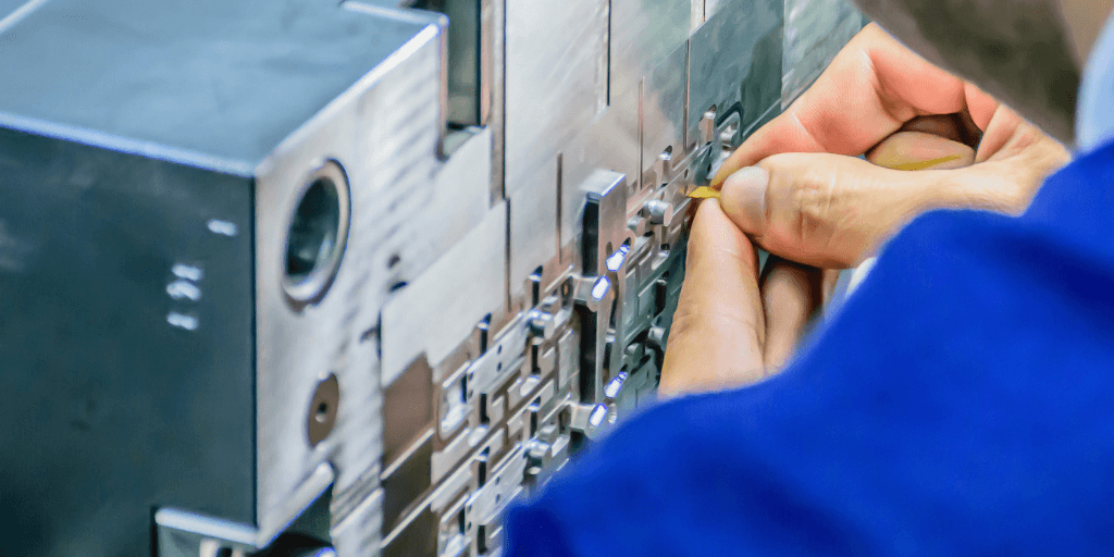 Our Services: Injection Mould Tooling and Trialling